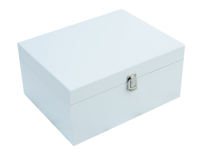 Wooden Storage Boxes For Home Or Office